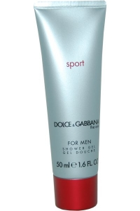 The One Sport by Dolce & Gabbana 50ml