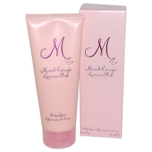 Mariah Carey Luscious Pink body lotion 200ml