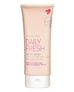 RFSU Daily Fresh intimtvål