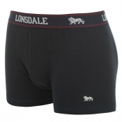 Lonsdale Trunk kalsonger Navy 2-pack