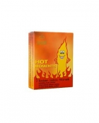 Kondomer Amor Hot Moments 3-pack