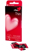 RFSU Thin 10-pack