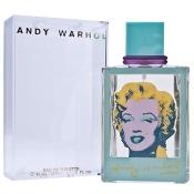 Andy Warhol Marilyn Blue edt 50ml