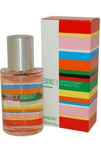 Benetton Essence of women Edt 30ml
