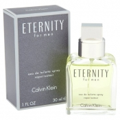 Calvin Klein Eternity for men edt 30ml