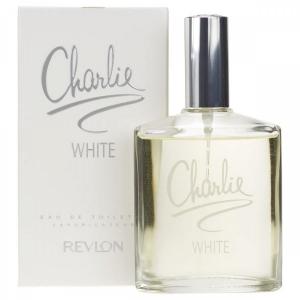 Charlie White by Revlon edp 100ml