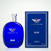 Corvette Blue edt 100ml