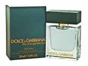 Dolce & Gabbana The One for Gentleman Edt parfym 30ml