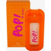 FCUK Pop Music Her 100ml edt