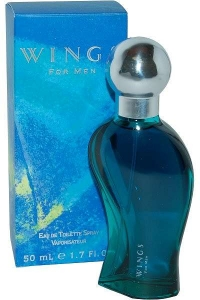 Wings for men Edt 50ml Giorgio Beverly Hills