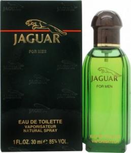 Jaguar Green edt 30ml