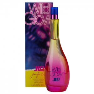Jennifer Lopez Wild Glow edt 100ml