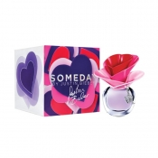 Justin Bieber Someday edp parfym 50ml