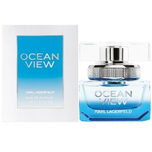 Karl Lagerfeld Ocean View women edp 25ml