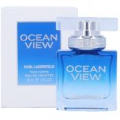 Karl Lagerfeld Ocean View for men edt 30ml