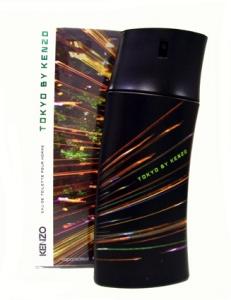 Kenzo Tokyo Edt parfym 30ml
