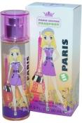 Paris Hilton passport Paris Edt spray 30ml