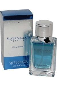 Silver Shadow Altitude by Davidoff parfym edt 30ml