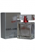 Dolce & Gabbana The One Sport for men 30ml edt