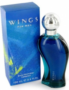 Wings for men Edt 7.5 ml Giorgio Beverly Hills
