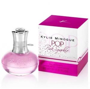 Kylie Minogue POP pink sparkle EdT 30ml
