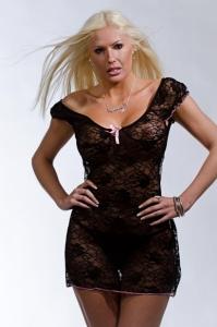 Sexig klänning Janet