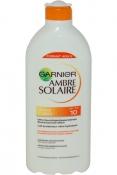 Ambre Solaire Sun Protection Milk SPF 10