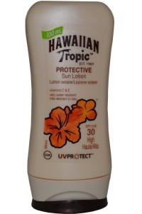 Hawaiian Tropic Protective Sun Lotion SPF30