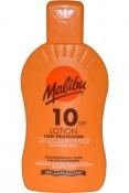 Malibu solskyddskräm SPF 10 200ml