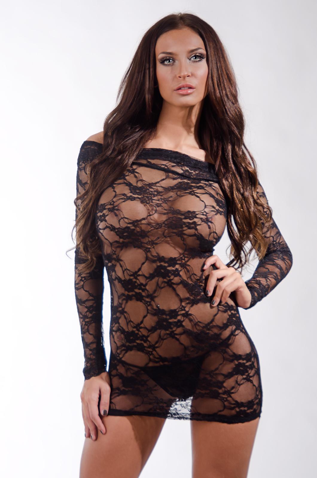 svart korsett sexiga underkläder xxl